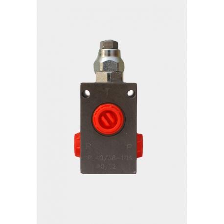 Клапан предохранительный CPL 40/12-25A