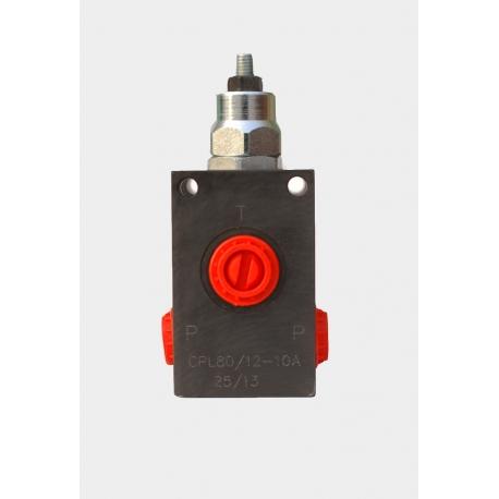 Клапан предохранительный CPL 80/12-10A