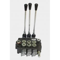 Гидрораспределитель 3P80-1D1A1A1-MKZ1