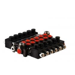 Гидрораспределитель 06Z80 AAAAAA ES3 24 VDC G