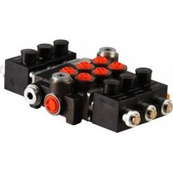 Гидрораспределитель 03Z80 AAA ES3 24 VDC G