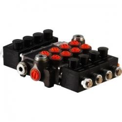 Гидрораспределитель 04Z80 AAAA ES3 24 VDC G