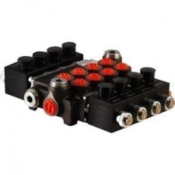 Гидрораспределитель 04Z80 AAAA ES3 12 VDC G